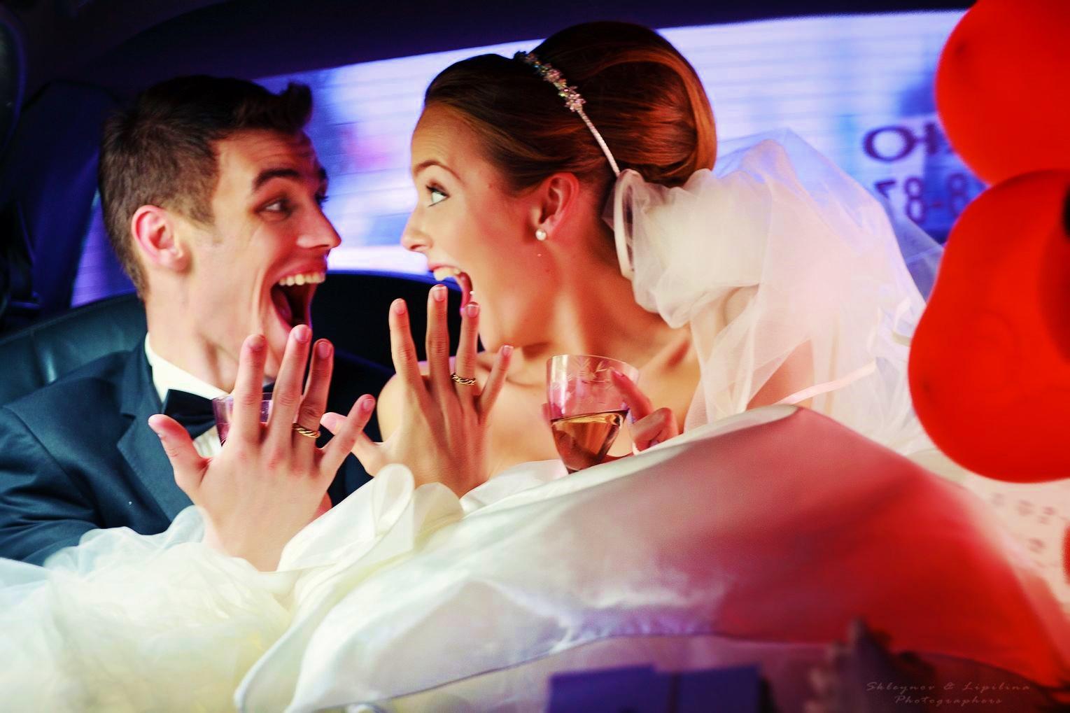 Профессиональный свадебныйграф как сделать заведомо удачный выбор