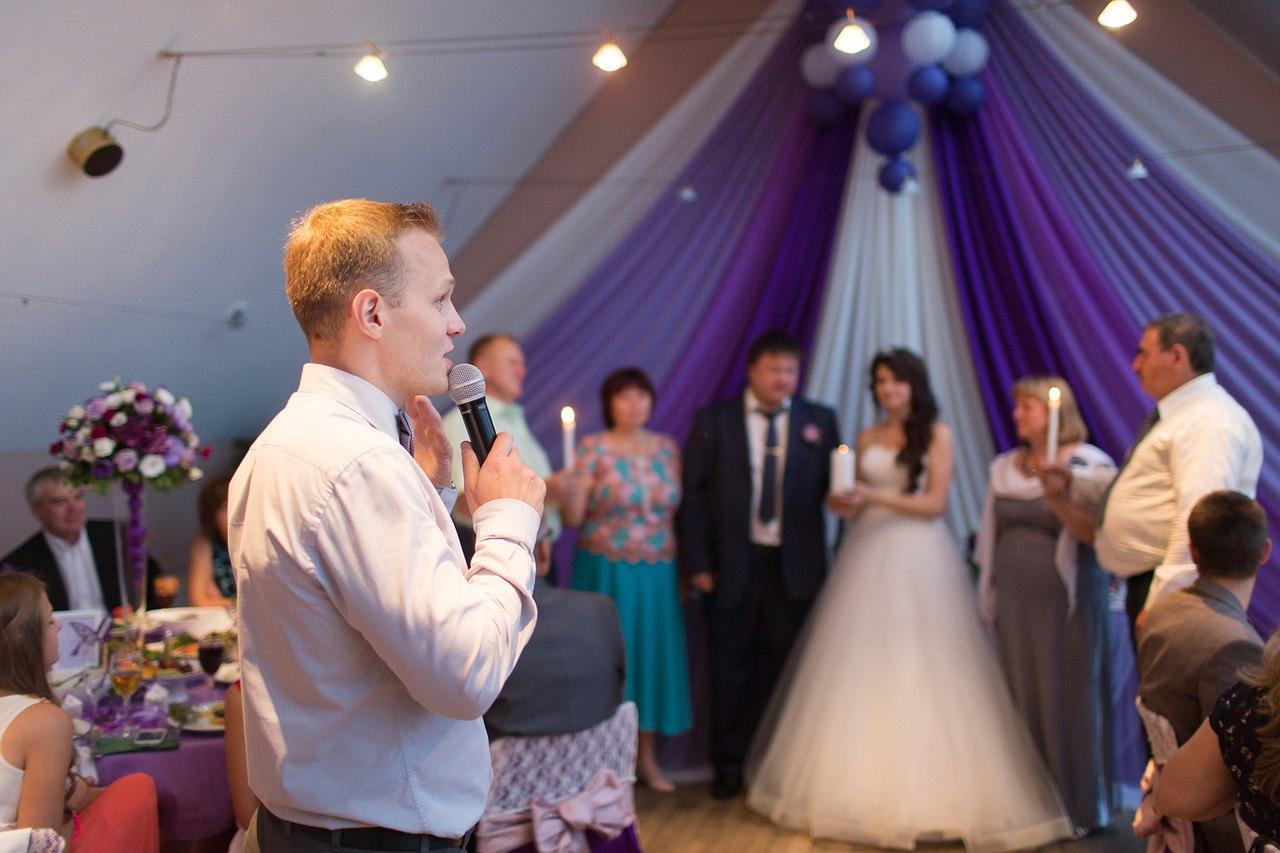 Как провести венчание сценарий