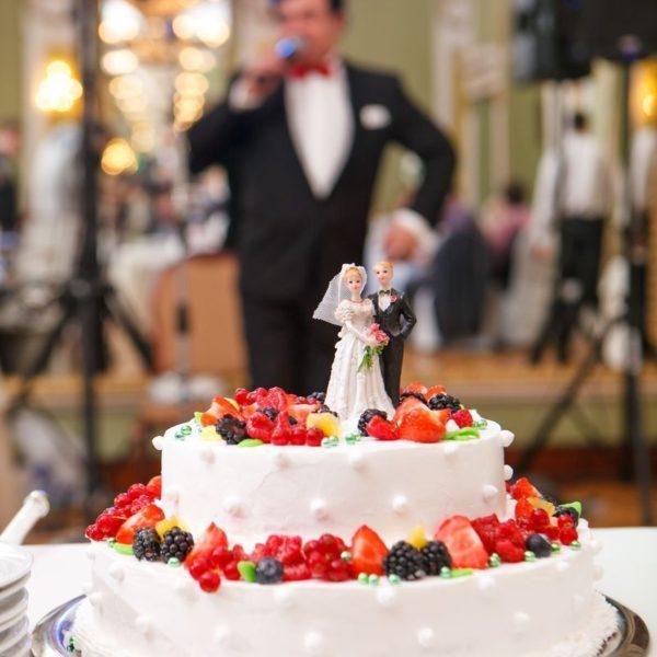 Скачать музыку для выноса торта на юбилей