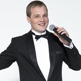 Григорий Порошенко