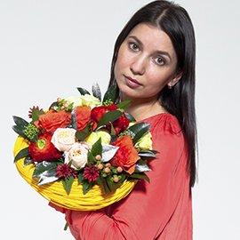 Наталья Николаева