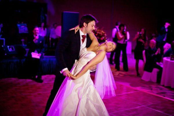 Свадебный танец. свадебное агентство EventYou